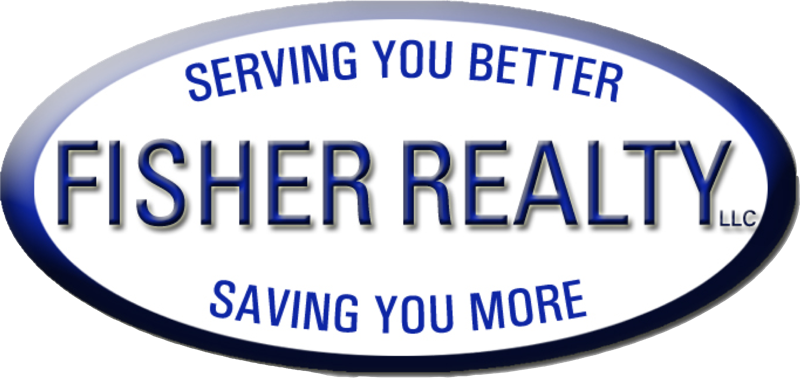 Fisher Realty Logo